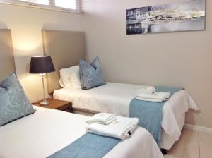 Beachbreak Holiday Letting, Apartmány  Durban - big - 9
