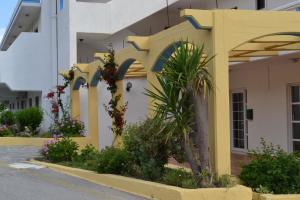 Karavos Hotel Apartments, Apartmánové hotely  Archangelos - big - 40
