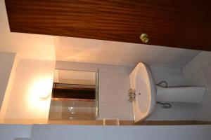 Karavos Hotel Apartments, Aparthotels  Archangelos - big - 17