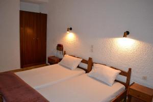 Karavos Hotel Apartments, Apartmánové hotely  Archangelos - big - 57