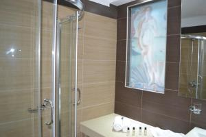 Karavos Hotel Apartments, Aparthotels  Archangelos - big - 5