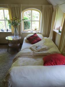 B&B Rezonans, Bed & Breakfast  Warnsveld - big - 16