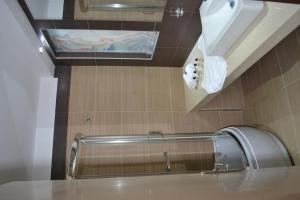 Karavos Hotel Apartments, Apartmánové hotely  Archangelos - big - 64