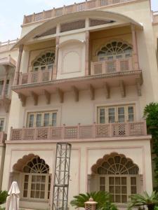Vivanta by Taj - Hari Mahal (3 of 29)