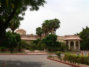 Vivanta by Taj - Hari Mahal (6 of 29)