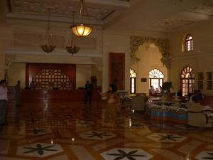 Vivanta by Taj - Hari Mahal (8 of 29)