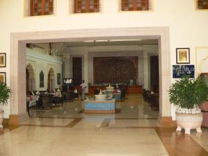 Vivanta by Taj - Hari Mahal (9 of 29)
