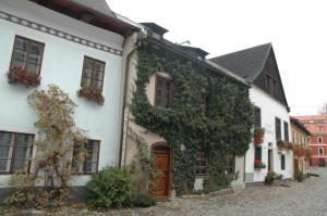 Guest House Olšakovský, Vendégházak  Český Krumlov - big - 43