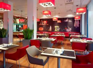 Ibis Warszawa Reduta, Hotely  Varšava - big - 31