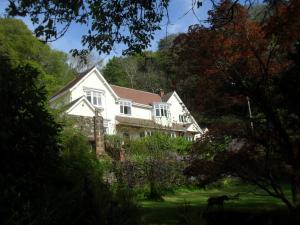 Heddon's Gate Hotel