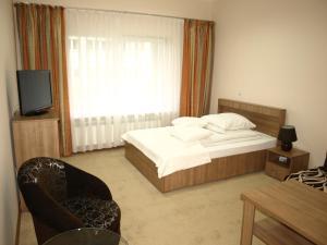Wyspa Mszanka, Resorts  Mszana Dolna - big - 11