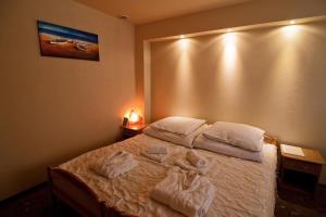 Wyspa Mszanka, Resorts  Mszana Dolna - big - 4