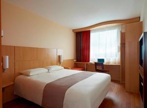 Ibis Warszawa Reduta, Hotely  Varšava - big - 4