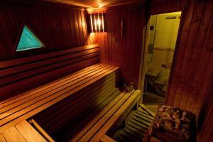 Wyspa Mszanka, Resorts  Mszana Dolna - big - 32