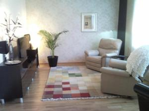 Stay Apartment Hotel, Aparthotely  Karlskrona - big - 6