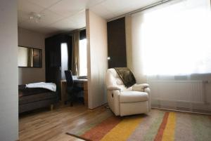 Stay Apartment Hotel, Aparthotely  Karlskrona - big - 4