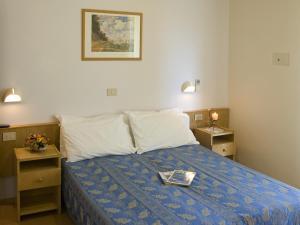 Hotel Nives, Отели  Риччоне - big - 22