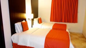 Hotel del Pescador, Hotely  Ajijic - big - 7