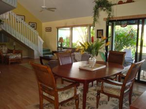 Kauai Vacation Home, Dovolenkové domy  Princeville - big - 5