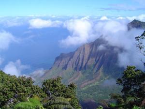 Kauai Vacation Home, Dovolenkové domy  Princeville - big - 2
