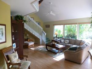 Kauai Vacation Home, Dovolenkové domy  Princeville - big - 9