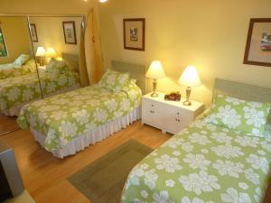 Kauai Vacation Home, Dovolenkové domy  Princeville - big - 10