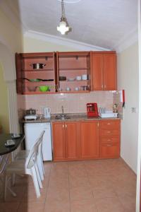 Gazipasa Hotel & Apartments, Апарт-отели  Сиде - big - 18