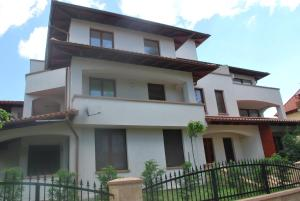 Sekli Premium, Appartamenti  Balatonlelle - big - 24