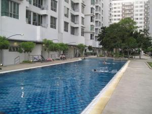 Boutel Casa Tiara, Apartments  Subang Jaya - big - 1