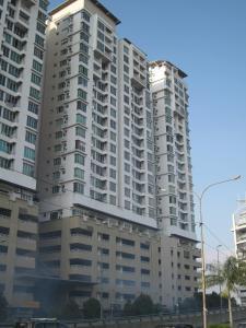 Boutel Casa Tiara, Apartments  Subang Jaya - big - 23