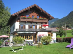 Appartement Scheibling, Appartamenti  St. Wolfgang - big - 1