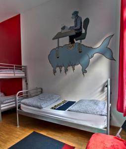 Heart of Gold Hostel Berlin