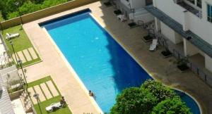 Boutel Casa Tiara, Apartments  Subang Jaya - big - 6