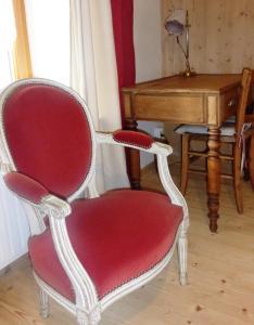 Chambres d'hôtes Béred Vuillemin