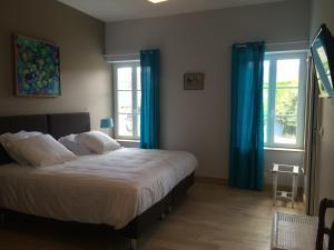 Chateau Pech-Céleyran, B&B (nocľahy s raňajkami)  Salles-d'Aude - big - 5