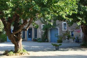 Chateau Pech-Céleyran, B&B (nocľahy s raňajkami)  Salles-d'Aude - big - 47