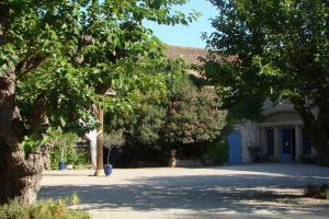 Chateau Pech-Céleyran, B&B (nocľahy s raňajkami)  Salles-d'Aude - big - 46