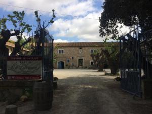 Chateau Pech-Céleyran, B&B (nocľahy s raňajkami)  Salles-d'Aude - big - 37