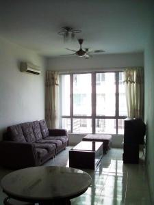 Boutel Casa Tiara, Apartments  Subang Jaya - big - 27