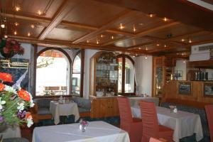 Hotel Strand Cafe Meersburg, Hotel  Meersburg - big - 53