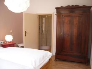 Ferienwohnungen Marktstrasse 15, Apartmány  Quedlinburg - big - 43