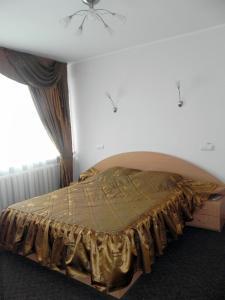 Rassvet Hotel, Hotely  Dněpropetrovsk - big - 9