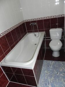 Rassvet Hotel, Hotely  Dněpropetrovsk - big - 48