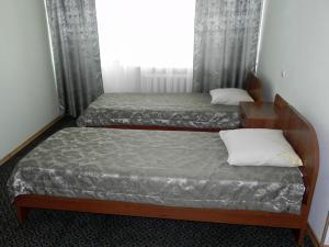 Rassvet Hotel, Hotely  Dněpropetrovsk - big - 11