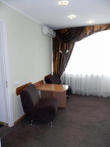 Rassvet Hotel, Hotely  Dněpropetrovsk - big - 7