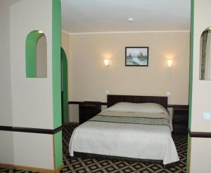 Rassvet Hotel, Hotely  Dněpropetrovsk - big - 6