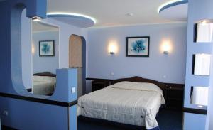 Rassvet Hotel, Hotely  Dněpropetrovsk - big - 5