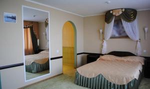 Rassvet Hotel, Hotely  Dněpropetrovsk - big - 4