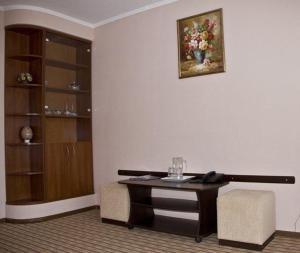 Rassvet Hotel, Hotely  Dněpropetrovsk - big - 3