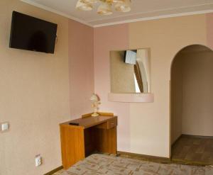 Rassvet Hotel, Hotely  Dněpropetrovsk - big - 21